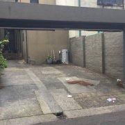 Garage parking on Commonwealth Street in Surry Hills