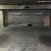 Indoor lot parking on Commonwealth Street in Sydney