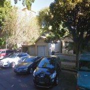 Outside parking on Consett Ave in Bondi Beach