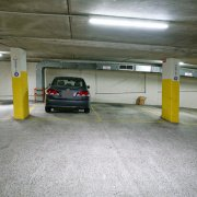 Indoor lot parking on Coogee Bay Road in Coogee