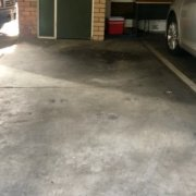 Undercover parking on Coolullah Avenue in South Yarra