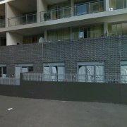 Indoor lot parking on Cooper Street in Strathfield