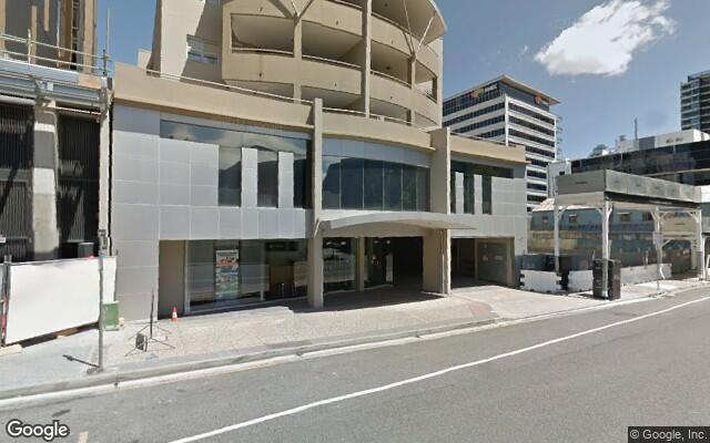 Space Photo: Cordelia Street  South Brisbane QLD  Australia, 59507, 33062