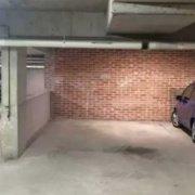 Indoor lot parking on Cowper St in Randwick
