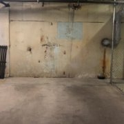Undercover storage on Crown St in Darlinghurst