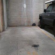 Undercover storage on Crown Street in Sydney
