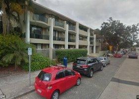 Bondi Beach - Underground Parking near Woolworths.jpg