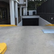 Indoor lot parking on Darcy Road in Westmead