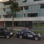 Indoor lot parking on Defries Avenue in Zetland