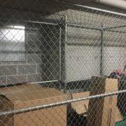 Storage Cage storage on Delhi Road in North Ryde