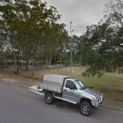 Undercover parking on Dengate Lane in Saint Lucia