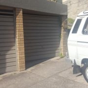 Garage parking on Denham Street in Bondi Beach