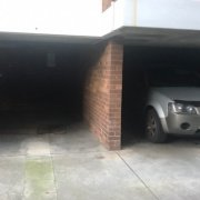 Undercover storage on Domain Rd in South Yarra