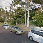 Garage parking on Doomben Avenue in Eastwood