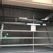 Garage parking on Dora St in Hurstville
