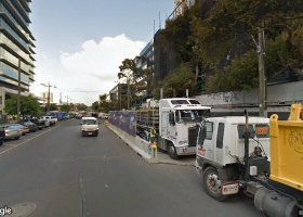 Secure Parking Close to CBD and St Kilda Rd trams.jpg