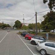Indoor lot parking on Dorcas Street in South Melbourne