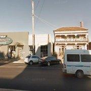 Indoor lot parking on Doveton Street South in Ballarat Central