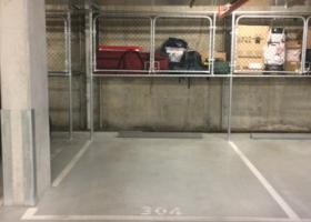 Secure private basement car park - Port Melbourne.jpg