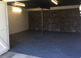 Jan Juc - Secure Double Lock Up Garage for Storage.jpg