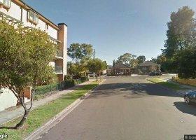 Parramatta - Garage strictly for parking.jpg