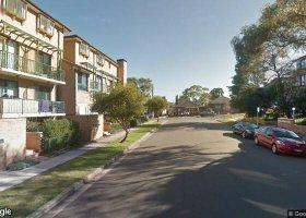 Parramatta - Underground Parking near Westfield.jpg