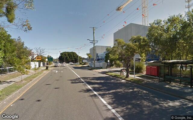 Space Photo: Edmondstone Street  Newmarket QLD  Australia, 74504, 74671