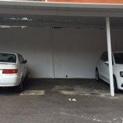 Undercover storage on Edward St in Bondi