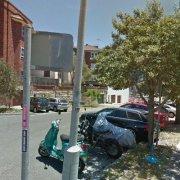 Undercover parking on Edward Street in Bondi Beach