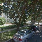 Undercover parking on Edward Street in Bondi