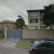 Undercover parking on Elphin Grove in Hawthorn