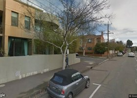 Delivery & Pick up of Self Storage Box in Elwood.jpg