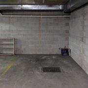 Indoor lot parking on Empire Lane in Marrickville