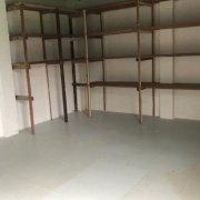 Garage storage on Erin Street in Preston