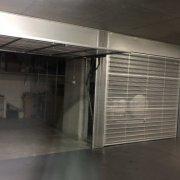 Garage storage on Essex Street in Epping