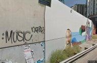 Space Photo: Etihad Stadium  Bourke Street  Docklands  Victoria  Australia, 68611, 63912
