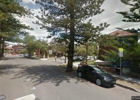 Driveway parking right next to Queenscliff Beach.jpg