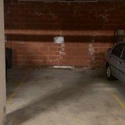 Indoor lot parking on Euston Lane in Alexandria