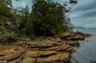 Space Photo: Fairlight NSW 2094 Australia, 22153, 16115