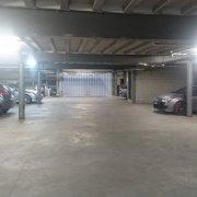 Indoor lot parking on Fawkner Street in Braddon