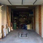 Garage parking on Fern St in Randwick