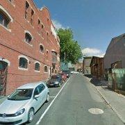 Outdoor lot parking on Field Street in Ballarat Central