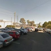 Indoor lot storage on First Ave in Blacktown