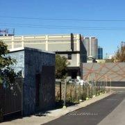 Garage parking on Fitzgerald St in West Perth