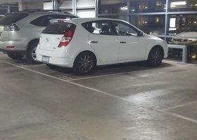 Car parks at flinders Street.jpg