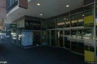 Space Photo: Flinders Street  Melbourne VIC  Australia, 80335, 111107