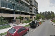 Space Photo: Footbridge Boulevard  Wentworth Point NSW  Australia, 72822, 54034