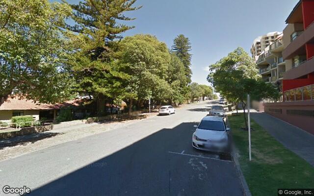 Space Photo: Forrest Avenue  East Perth  Western Australia  Australia, 69062, 63259