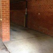 Indoor lot parking on Frederick Street in Ashfield