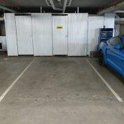 Indoor lot storage on Gadigal Avenue in Zetland